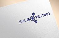 SQL Testing Logo - Entry #146