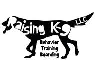 Raising K-9, LLC Logo - Entry #10