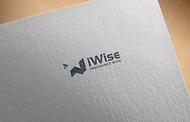 iWise Logo - Entry #144