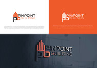 PINPOINT BUILDING Logo - Entry #170
