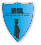 Moray security limited Logo - Entry #305