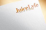 JuiceLyfe Logo - Entry #598