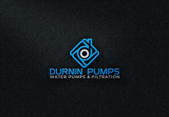 Durnin Pumps Logo - Entry #198