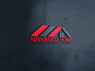 Advantage Home Team Logo - Entry #15