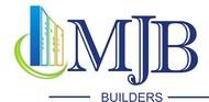 MJB BUILDERS Logo - Entry #81