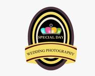 Wedding Photography Logo - Entry #67