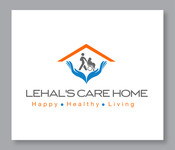 Lehal's Care Home Logo - Entry #193