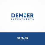 Demmer Investments Logo - Entry #327