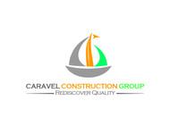 Caravel Construction Group Logo - Entry #158