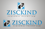 Zisckind Personal Injury law Logo - Entry #5
