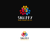 Snappy Logo - Entry #44