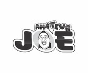 Amateur JOE Logo - Entry #44