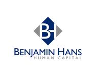 Benjamin Hans Human Capital Logo - Entry #95