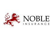 Noble Insurance  Logo - Entry #204