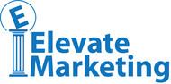Elevate Marketing Logo - Entry #31
