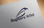 Raptors Wild Logo - Entry #27