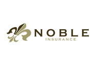 Noble Insurance  Logo - Entry #168