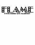 Performing Arts Academy Logo - Entry #29
