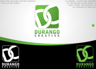 Durango Creative Logo - Entry #24