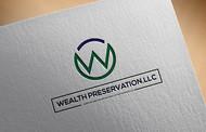 Wealth Preservation,llc Logo - Entry #463