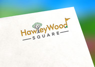 HawleyWood Square Logo - Entry #174