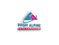 High Alpine Data Consulting (HAD Consulting?) Logo - Entry #66