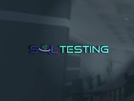 SQL Testing Logo - Entry #290