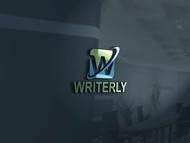 Writerly Logo - Entry #218