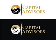 Ray Capital Advisors Logo - Entry #178