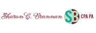 Sharon C. Brannan, CPA PA Logo - Entry #213