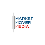 Market Mover Media Logo - Entry #4