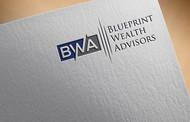 Blueprint Wealth Advisors Logo - Entry #367