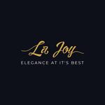La Joy Logo - Entry #151