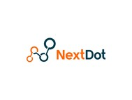 Next Dot Logo - Entry #45
