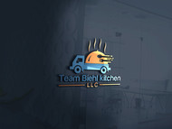 Team Biehl Kitchen Logo - Entry #34
