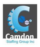 Camdon Staffing Group Inc Logo - Entry #78