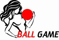 Ball Game Logo - Entry #164