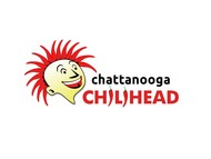 Chattanooga Chilihead Logo - Entry #126