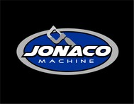 Jonaco or Jonaco Machine Logo - Entry #132
