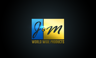 J&M World Wide Products Logo - Entry #123