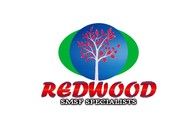 REDWOOD Logo - Entry #124