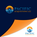Pacific Acquisitions LLC  Logo - Entry #54