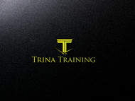 Trina Training Logo - Entry #259