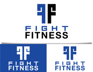 Fight Fitness Logo - Entry #3