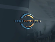 Tier 1 Products Logo - Entry #215