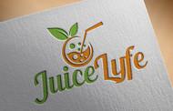 JuiceLyfe Logo - Entry #171