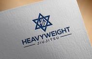 Heavyweight Jiujitsu Logo - Entry #125