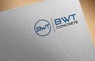 BWT Concrete Logo - Entry #253