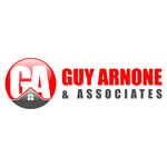 Guy Arnone & Associates Logo - Entry #62