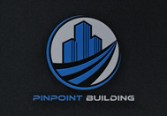 PINPOINT BUILDING Logo - Entry #121